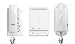 Audio Intercom Handsets