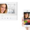 Mobile App Intercoms