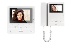 Video Intercom Handsets