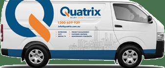 Quatrix Van